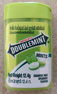 Doublemint - Product