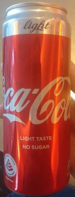 Coke Light 325ML - Product - en