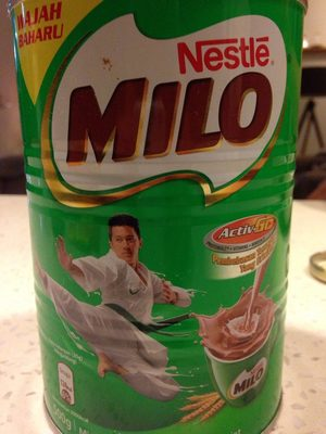 Nestle Milo - Produit