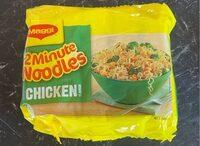 noodles - Product - en
