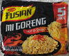 Maggi Fusian Mi Goreng Hot and Spicy - Produit