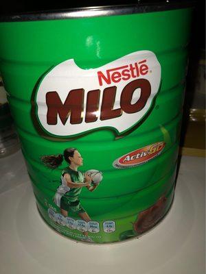 Milo - Produit