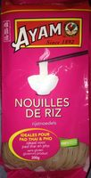 Nouilles de riz - Product - fr