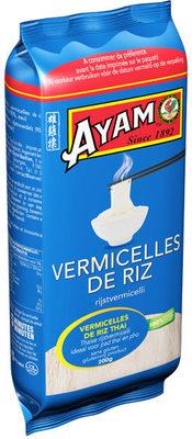 Vermicelles de riz thaï Ayam™ - Product
