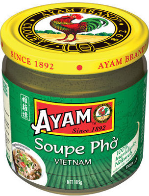 Soupe Pho Ayam™ - Product - fr