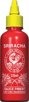 Sauce piment sriracha - Product - fr