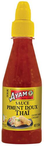 Sauce piment doux thai - Produit - fr