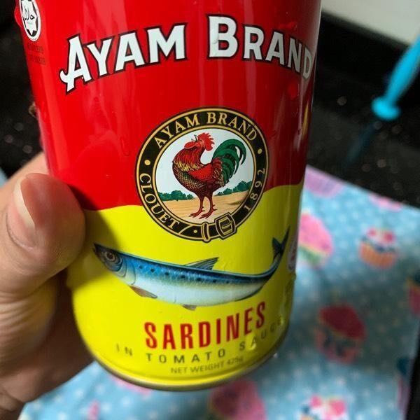 Sardine  in Tomato sauce - Product - en