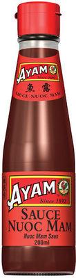 Sauce Nuoc Mam Ayam™ - Produit