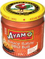 Sauce Satay BBQ Bali Ayam™ - Product - fr
