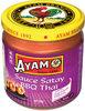 Sauce satay bbq thaï Ayam™ - Producte
