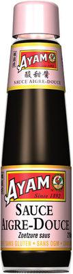 Sauce aigre-douce Ayam™ - Product
