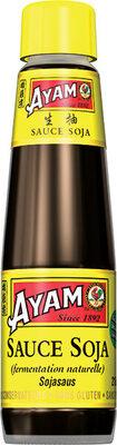 Sauce soja - Product - fr