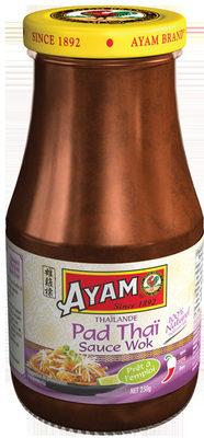 Sauce Wok Pad Thaï Ayam™ - Product