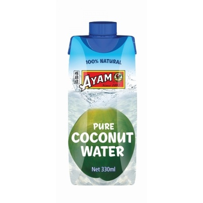 Ayam Pure Coconut Water - Product