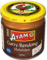 Curry Paste For Beef Rendang, Medium - Product - en