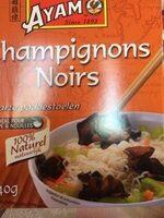 Champignons Noirs - Produit - fr