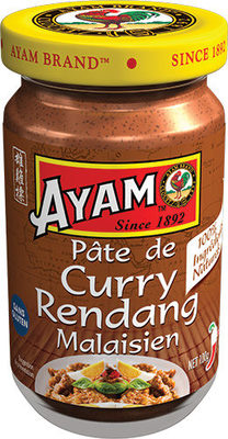 Pâte de Curry Rendang Ayam™ - Product