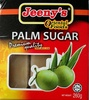 Jeenys Palm Sugar - Product
