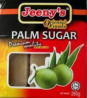 Jeenys Palm Sugar - Product - en