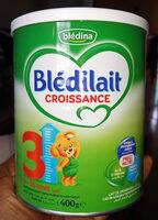 Blédilait - Produit - fr