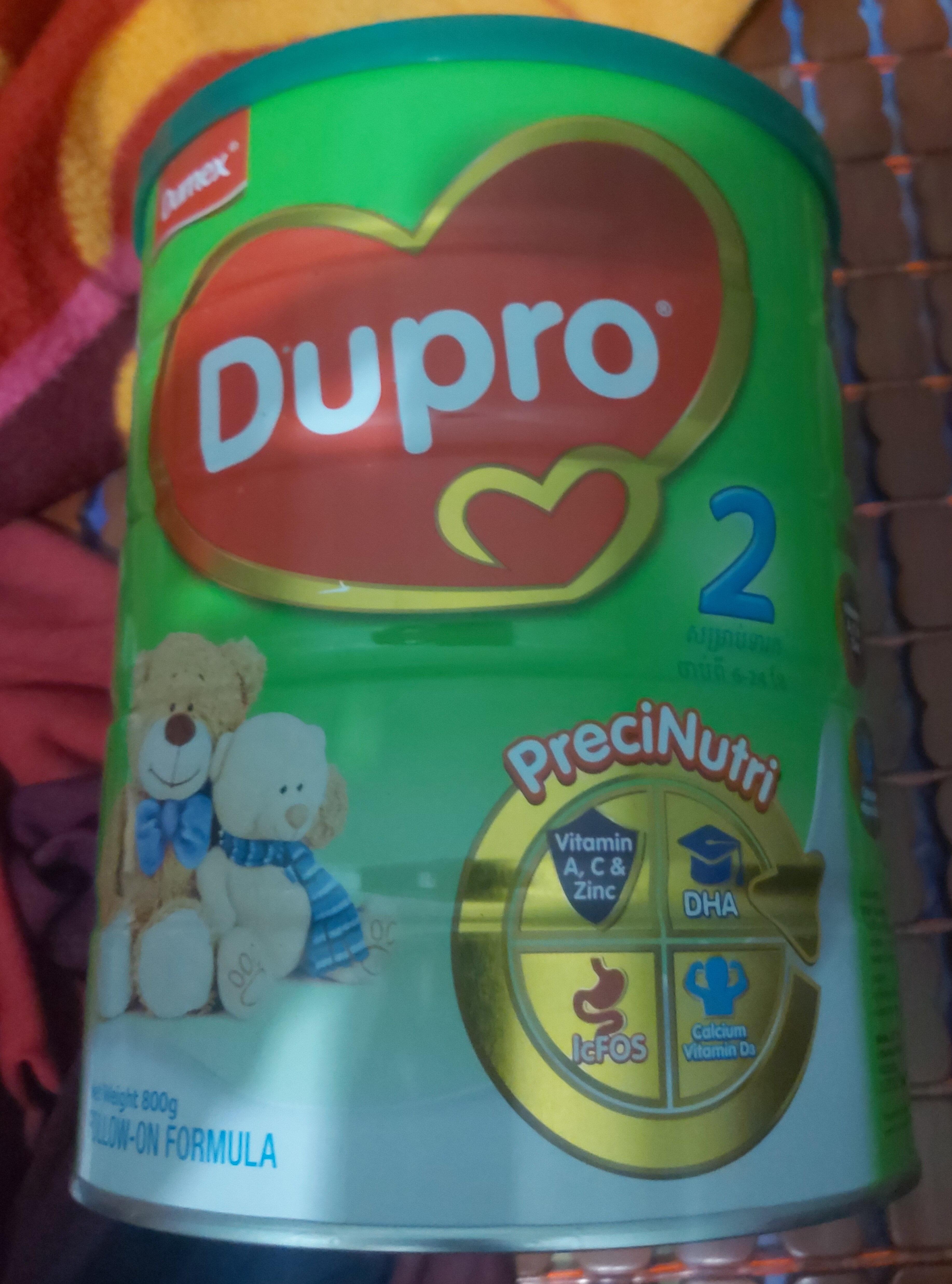Dupro 2 - Product - km