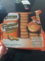 Deanut butter - Produit