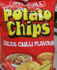 Jack and Jill potato chips - Product