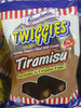 Twiggies Tiramisu - Product