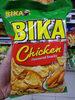 Bika perisa Ayam - Prodotto