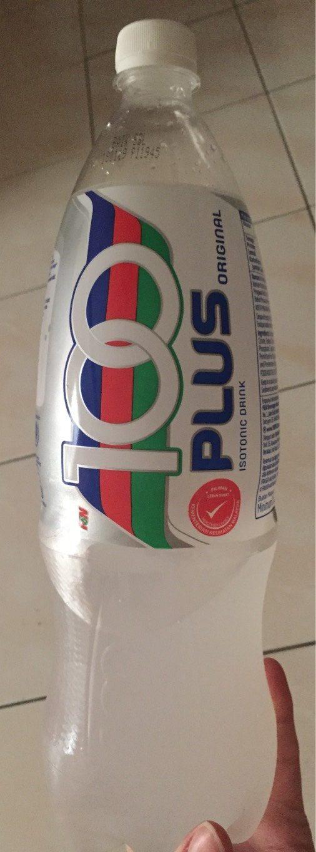 100 Plus Original - Produit
