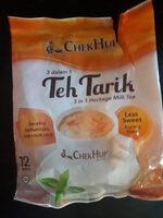 Teh Tarik - 3 in 1 Heritage Milk Tea - Prodotto - en