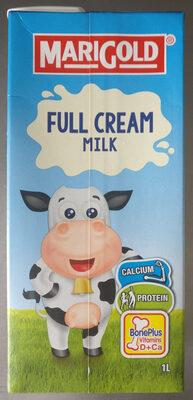 Full Cream Milk - Product - en