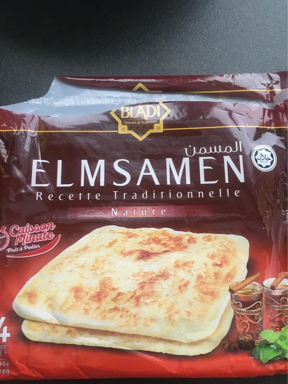 El msamen - Produit - fr