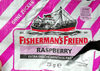 Fisherman's Friend Raspberry Ohne Zucker - Produit