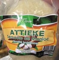 Attiéké - Produit - fr
