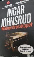Wienerbrorskapet - Produit - nb