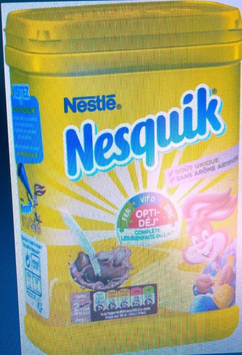 NESQUIK - Producto - es