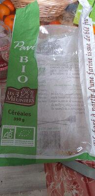 pave bio - Produit