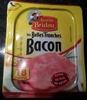 Les Belles Tranches Bacon fumé - Produit