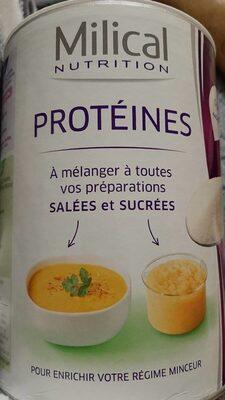 Protéines - Product - fr