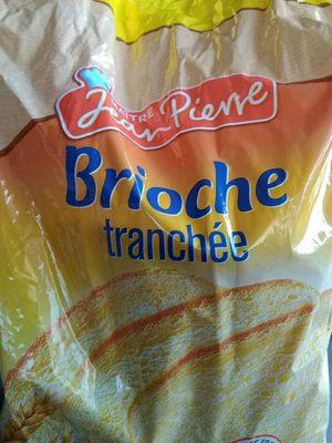 Brioche - Produit