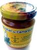 Miel de Camargue - Produit
