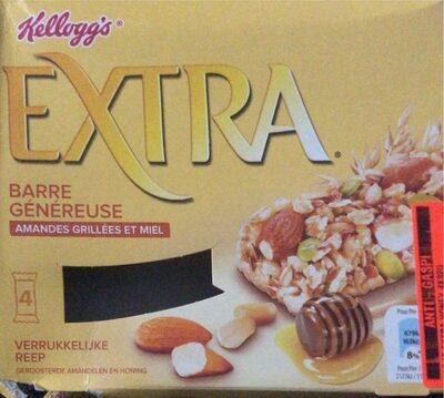 Extra barre genereuse - Product - fr