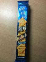 乐吧泡菜味薯片 - 产品 - zh